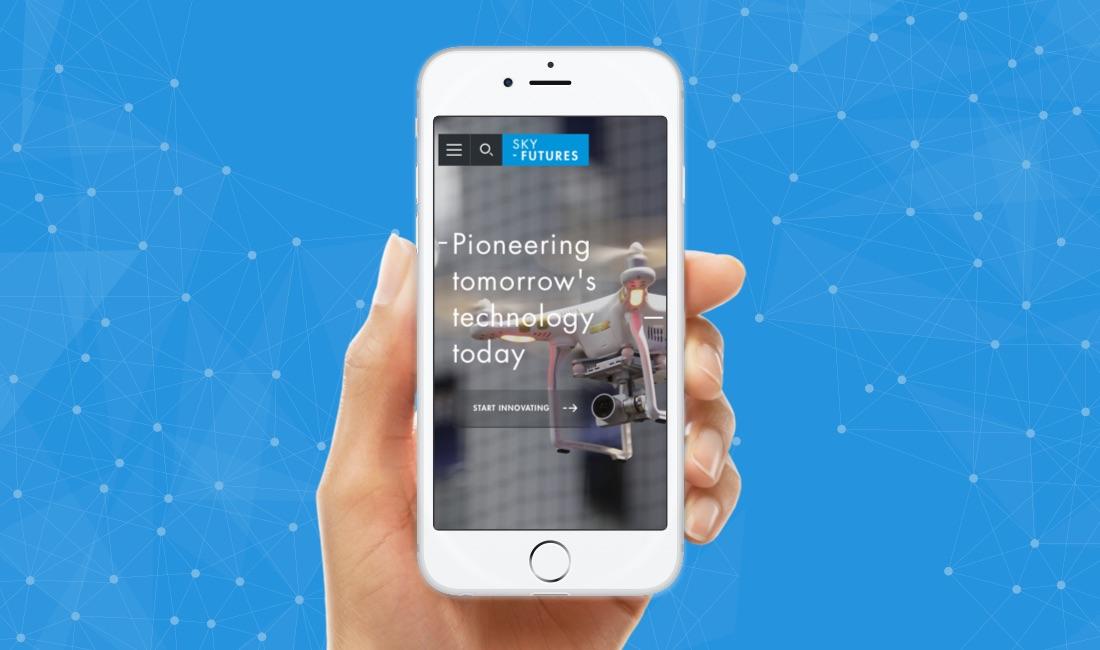 Sky Futures Mobile